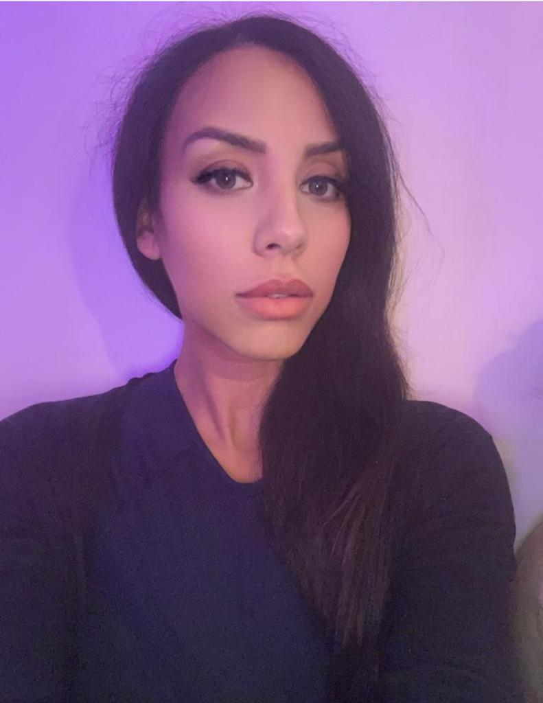 Sanaa Aziz